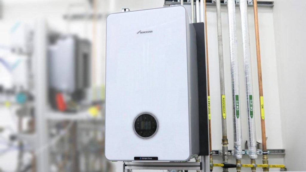 Boiler installation worcester