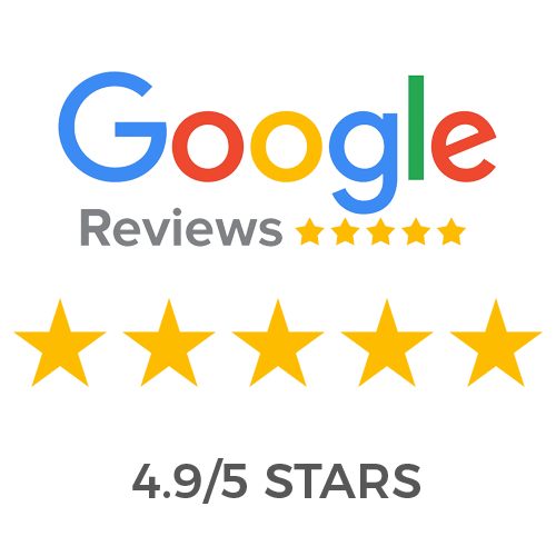 LM Plumbers Worcester google rating